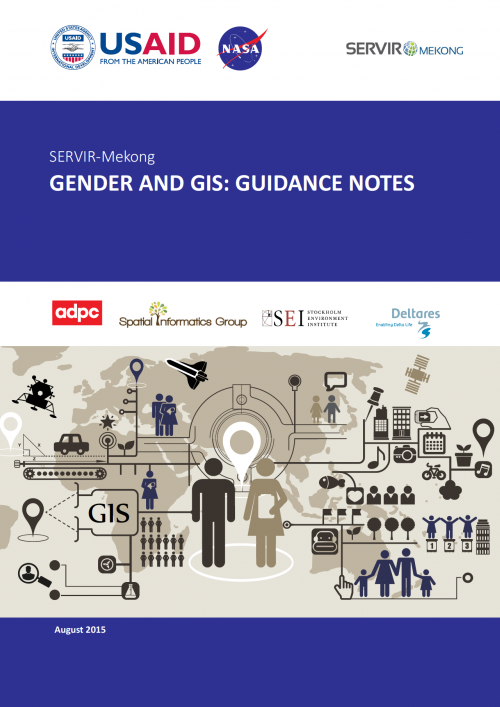 Gender and GIS: Guidance Notes