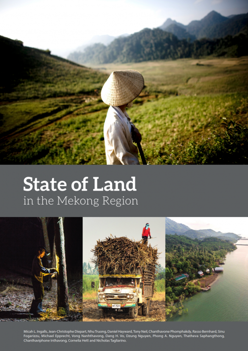 State of Land in the Mekong Region